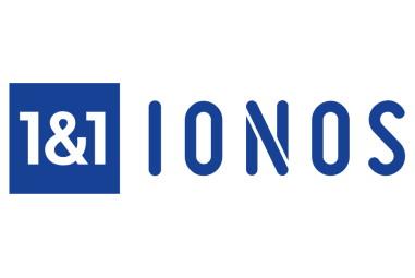 Logo ionos