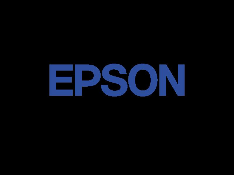 logo entreprise Epson