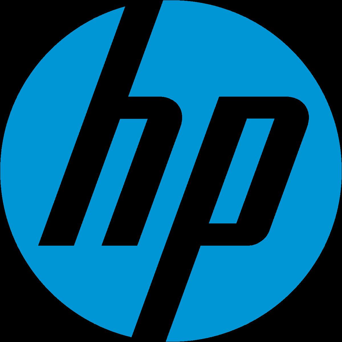 Logo de l'entreprise HP