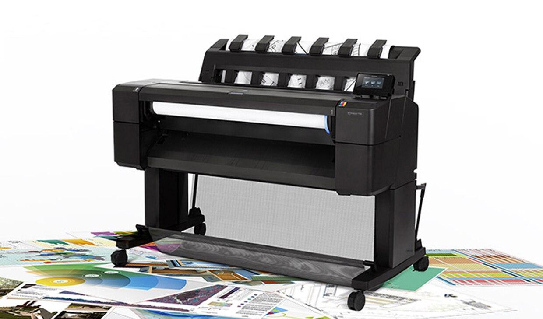Imprimante T930