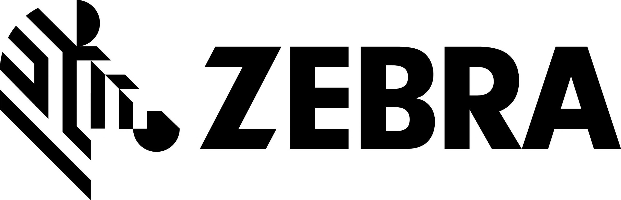 Logo Zebra Technologie