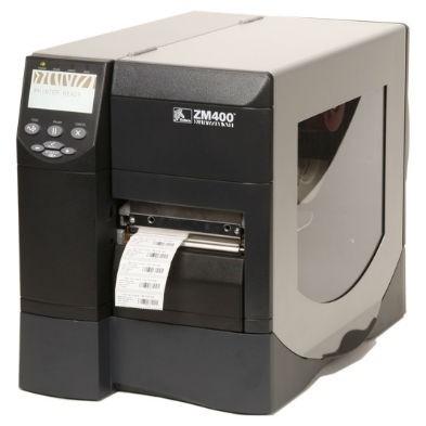 Imprimante Zebra